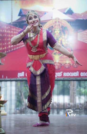 Aparna_THirumanthamkunnu